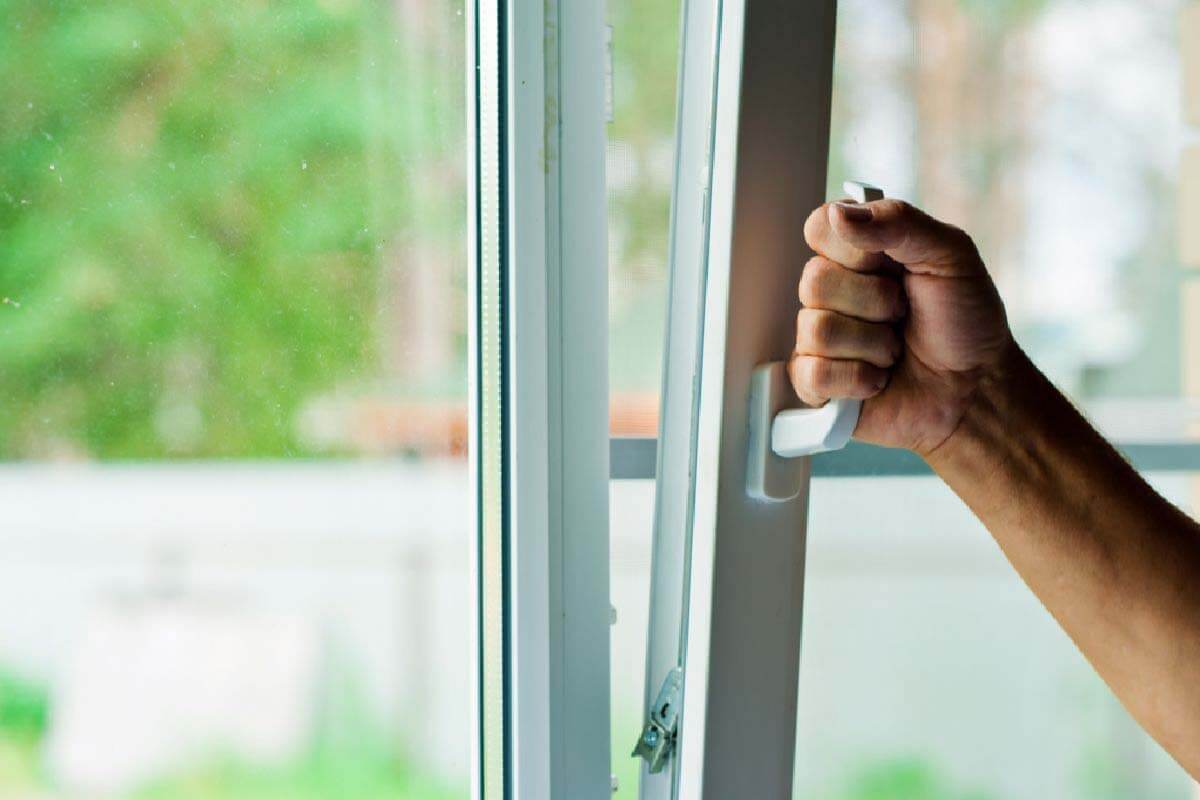 uPVC Window Locks Isle of Wight