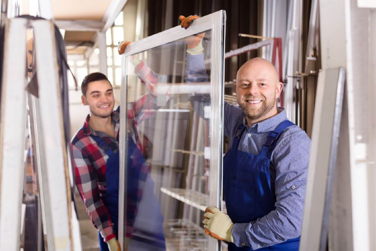 uPVC Window Manufacturers Isle of Wight