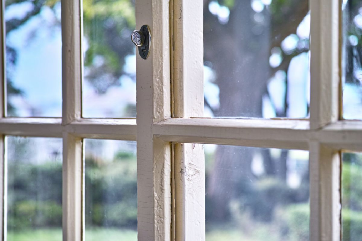 uPVC Window Trim Isle of Wight